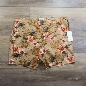 4/25Sale💕Goodfellow & Co flat front shorts